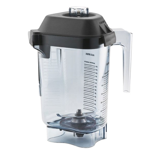 Vitamix 15978 48-oz Advance Container w/Lid & Blade Assembly For 40010 & 36021