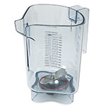Vitamix 15979 48-oz Advance Container w/ Blade, for PBS Advance