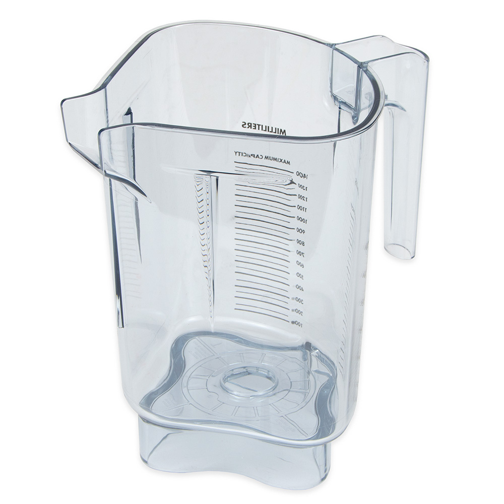 Vitamix 16016 48-oz Advance Container, for Quiet One, Blending Station & Drink Machine