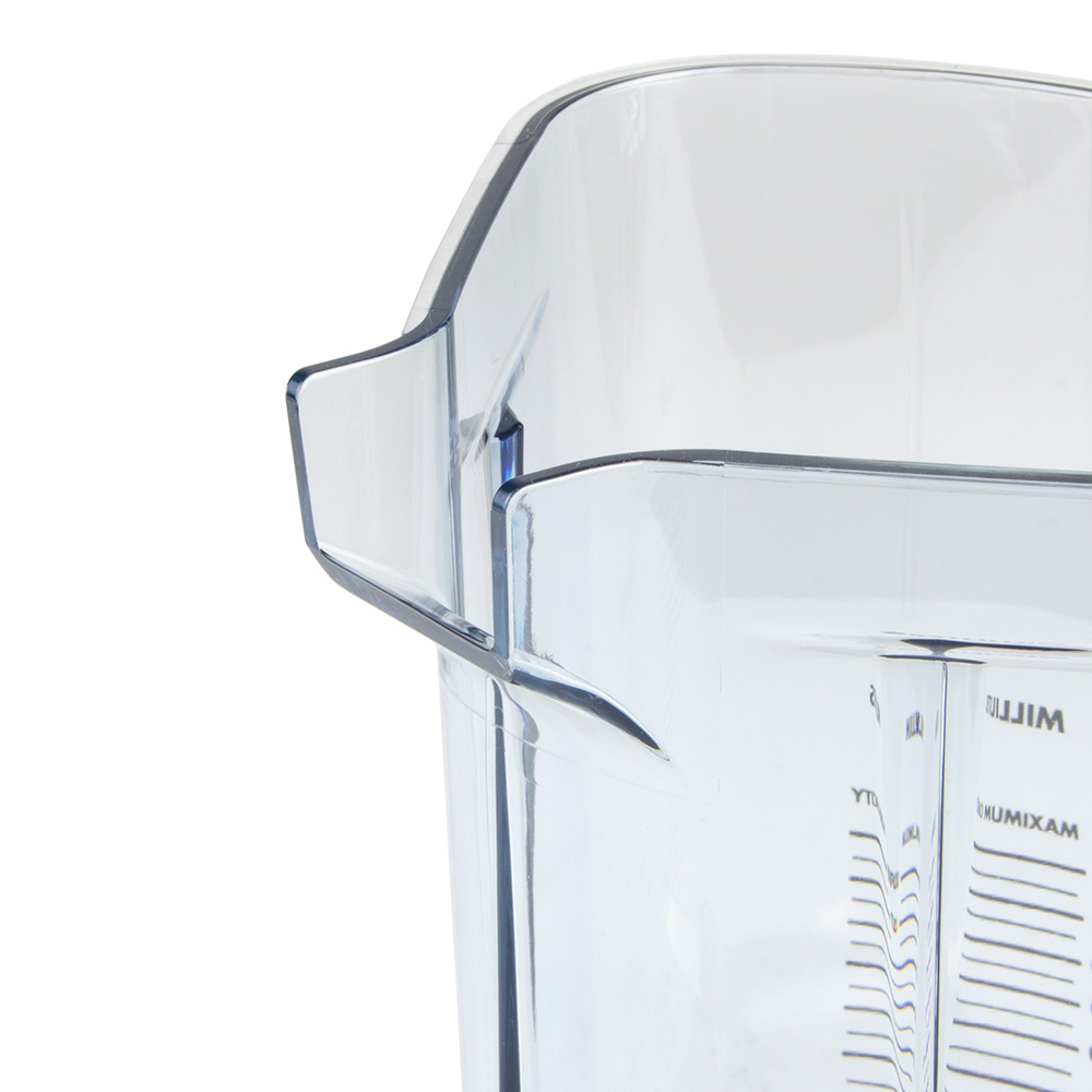 Vitamix 15982 32-oz Container w/ Blade Assembly for T&G2 Blending Station