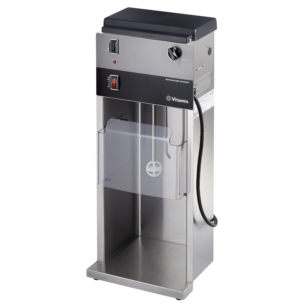 Vitamix 20003 VM0805B Countertop Frozen Dessert Machine/Drink Mixer