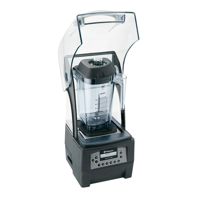 Vitamix 40009 In-Counter Drink Blender w/ Polycarbonate Container, Sound Enclosure