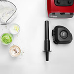 Vitamix 62825 Countertop Drink Blender w/ Polycarbonate Container, Programmable