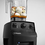 Vitamix 62824 Countertop Drink Blender w/ Polycarbonate Container, Programmable