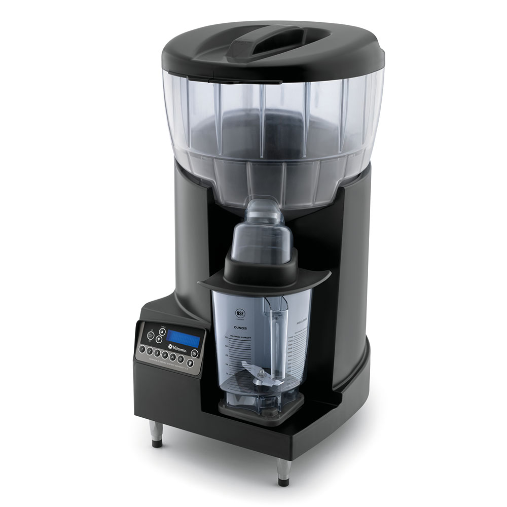 Vitamix 5132 VM0126 Bar Type Blender w/ (4) 12-oz Drinks,...