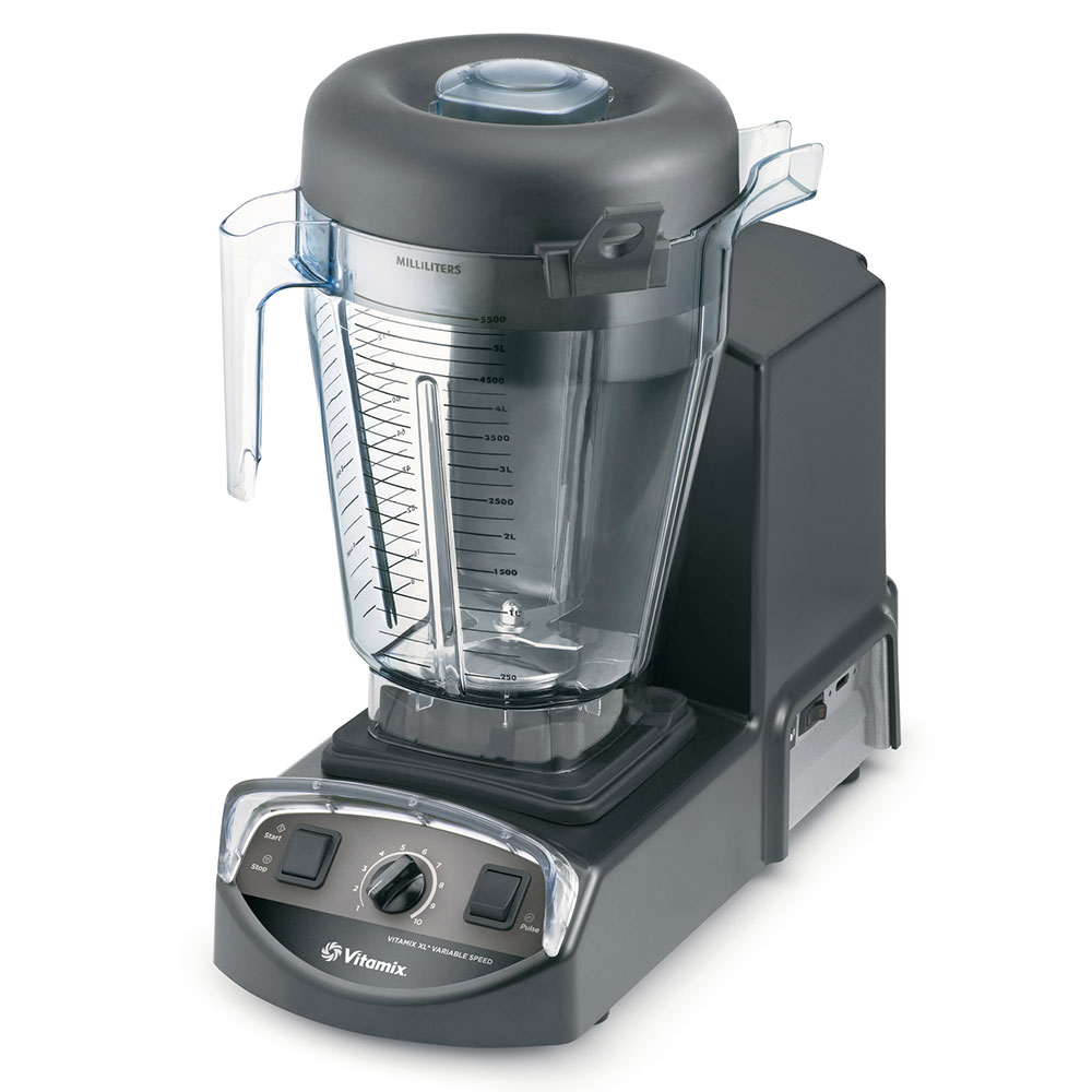 vitamix countertop food blender w container - Vitamix Blenders