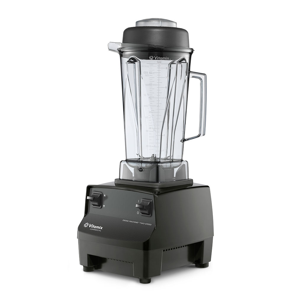 Vitamix 62828 Countertop Drink Blender w/ Polycarbonate Container