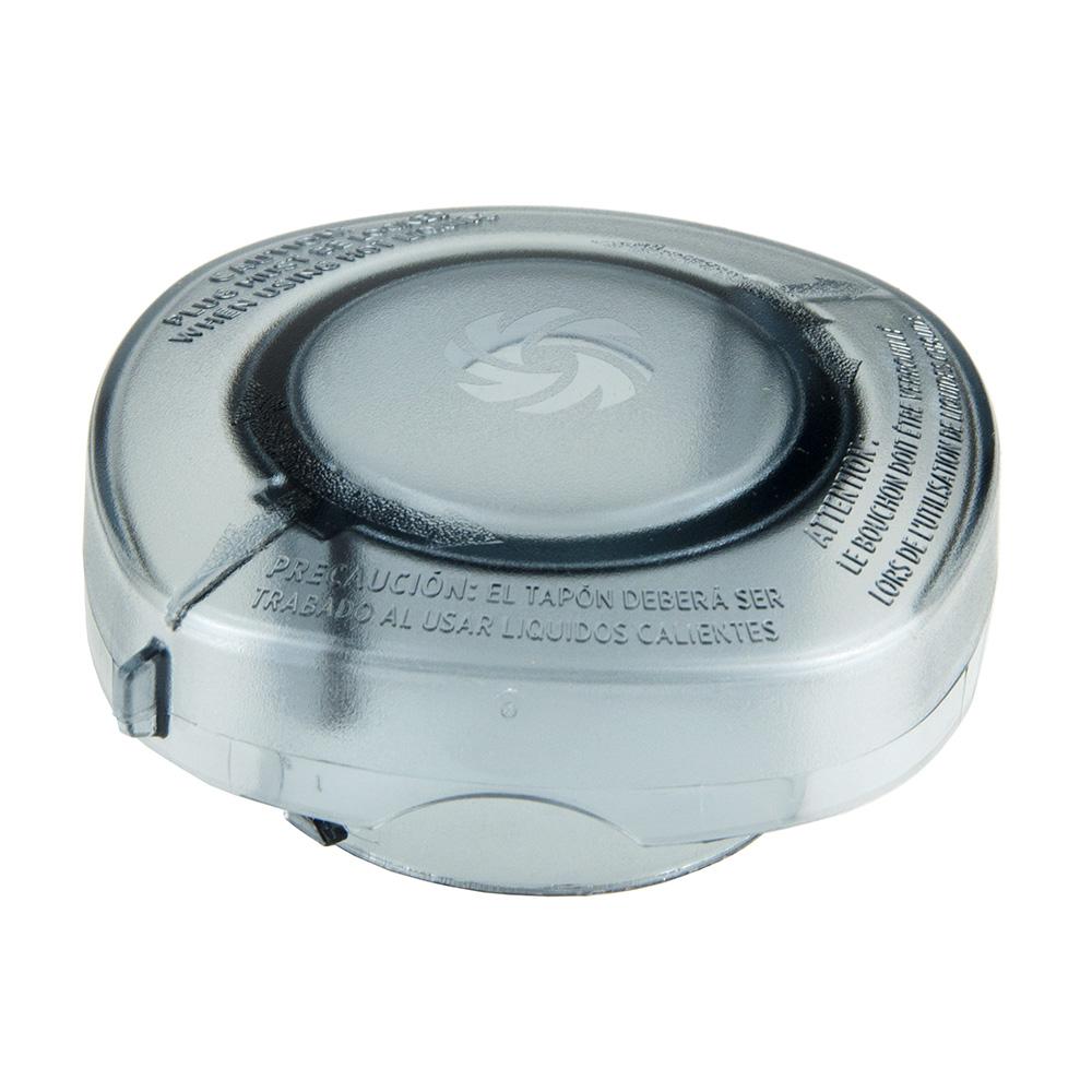 Vitamix 62984 Lid Plug for 64-oz Touch & Go, Drink Machine, Vita-Pro & Vita-Prep