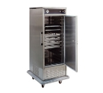 Carter-hoffmann PHF825 Mobile Freezer Cabinet w/ Adjustable Slides, Heated, 18-Pans