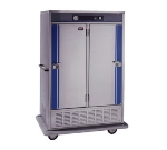 Carter-hoffmann PHB975 Mobile Refrigerated Cabinet w/ 2-Doors, Adjustable Slides
