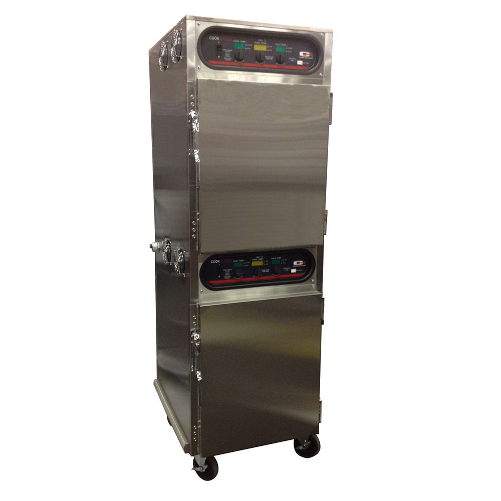 Carter-Hoffmann CH1600 Full-Size Cook and Hold Oven, 220-240v/1ph