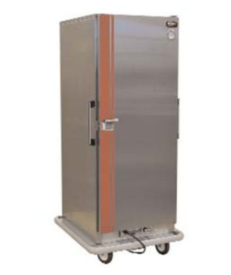 Carter-Hoffmann BB64 Heated Banquet Cabinet w/ 80-Plate Capacity, Stainless