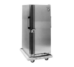 Carter-hoffmann PH1825 Mobile Heated Cabinet w/ HD Correctional Features, Extruded Slides