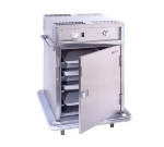 Carter-Hoffmann PH188 Mobile Heated Cabinet w/ HD Correctional Features, 12-Pan Capacity