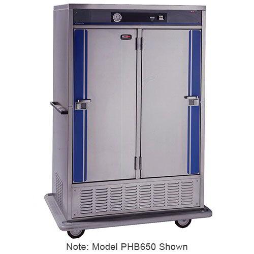 Carter-hoffmann PHB975 Mobile Refrigerated Cabinet w/ 2-Doors, Adjustable Slides