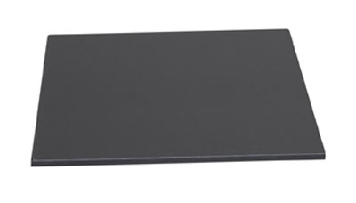 Cadco CAP-Q Non-Stick Full Size Heat Plate For 1/4- Size Convection Ovens