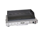 Cadco CG-10 24.5-in Griddle w/ Non-Stick Cooking Surface, Even Heat, 120 V