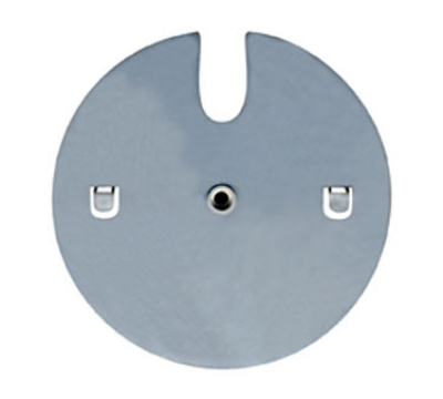 Cadco XC605 Air Deflector Plate For XAF Ovens, 7-1/8-in Diameter