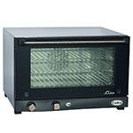 Cadco OV-013 Half-Size Countertop Convection Oven, 120v