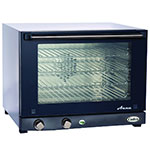 Cadco OV-023 Half-Size Countertop Convection Oven, 208-240v/1ph