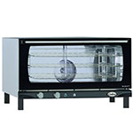 Cadco XAF-183 Full-Size Countertop Convection Oven, 208-240v/1ph