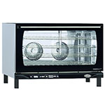 Cadco XAFT-195 Full-Size Countertop Convection Oven, 208-240v/1ph