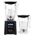 Blendtec P750C03E-A1AP1D Professional 750 Blender w/ Wildside Jar, BPA-Free