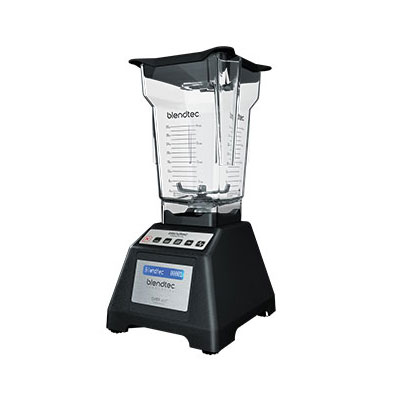Blendtec C600A0801-A1GA1A Countertop All Purpose Blender w/ Polycarbonate Container