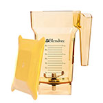 Blendtec FOURSIDEYELLOW-H