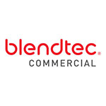 Blendtec STAND(BB3K-15) Countertop Blender Motor Stand, Black
