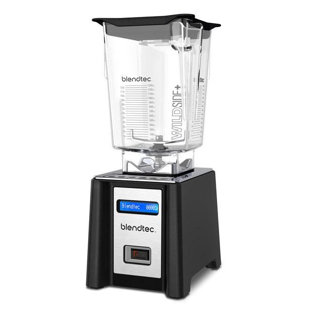 Blendtec P750C03E-A1AP1D Professional 750 Blender w/ Wildside Jar, BPA-Free