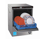 CMA CMA-180UC High Temp Rack Undercounter Dishwasher - (30) Racks/hr, 208v/1ph