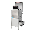 CMA CMA-180-VL Electric High Temp Door-Type Dishwasher w/ Booster Heater, 240v/1ph