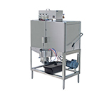 CMA B-ES 44-in Top Mount Dishwasher w/ 2-Rack, 80-Rack per Hour