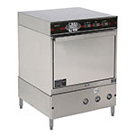 CMA L-1X W/HTR Low Temp Rack Undercounter Dishwasher - (30) Racks/hr, 115v