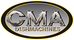 "CMA 3702 Universal Pedestal, 15-5/8"" to 16-5/8"""