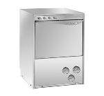 CMA UC50E Undercounter High Temp Dishwasher w/ 13-3/4-in Door, 30 Racks/Hr