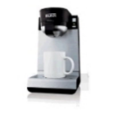 BUNN Home 42900.0100 My Cafe for Home Pod Brewer, Coffee & Tea