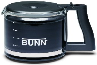 BUNN Home 204240007 Replacement Decanter for Bunn Home Brewers
