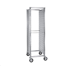 Cres Cor 200-1833A Mobile Utility Rack w/ 31-Pan Capacity, Intermediate Height, Aluminum