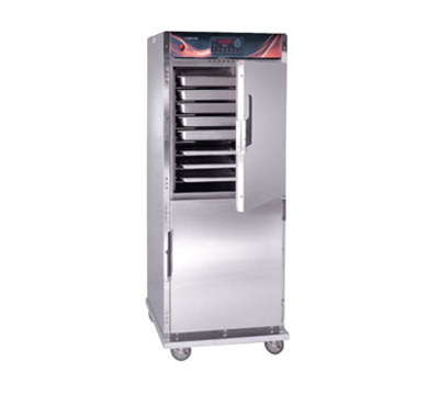 Cres Cor CO-151-FUA-12D Full-Size Cook and Hold Oven, 208v/3ph