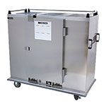 Cres Cor EB-150A 120 Heated Banquet Cabinet w/ 150-Plate Capacity, 120v
