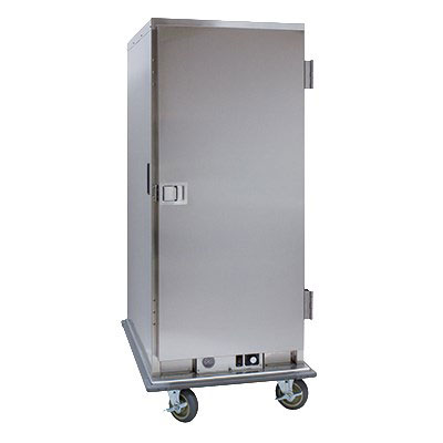 Cres Cor EB-96 120 Heated Banquet Cabinet w/ 96-Plate Capacity, 120v