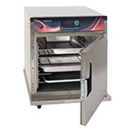 Cres Cor H-137-SUA-5D Undercounter Mobile Heated Cabinet w/ (5) Pan Capacity, 120v