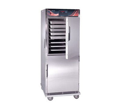 Cres Cor RO-151-FUA-18D Full-Size Cook and Hold Oven, 240v/1ph