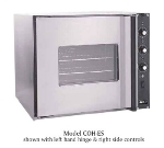 B.K.I. COH-ED Double Half Size Electric Convection Oven - 208v/1ph