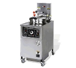 B. K. I. LPF 48-lb Electric Pressure Chicken Fryer - 240v/3ph