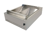 B.K.I. UW-17 Electric Food Warmer - Underburner Type, 120v