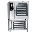 BKI HE102 Full-Size Combi-Oven, Boiler Based, 208v/3ph