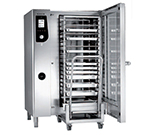 BKI HE202 Full-Size Combi-Oven, Boiler Based, 208v/3ph